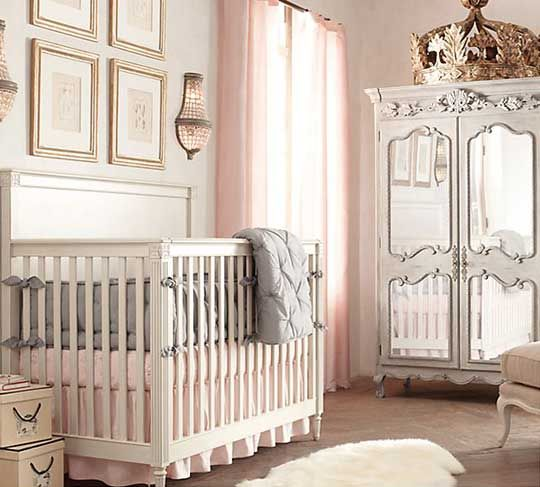 Restoration Hardware Baby & Child