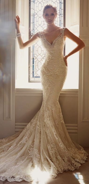 For wedding