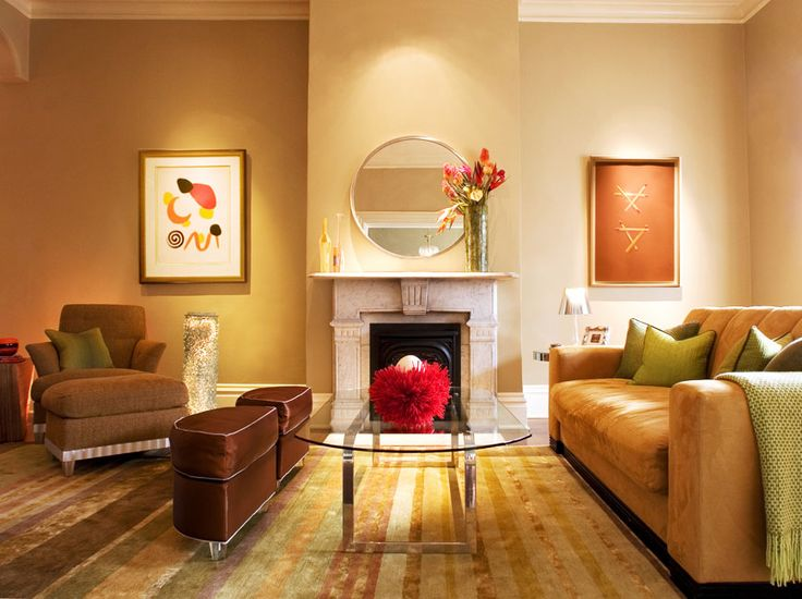 17 Best Images About OCHRE COMBO ROOMS On Pinterest