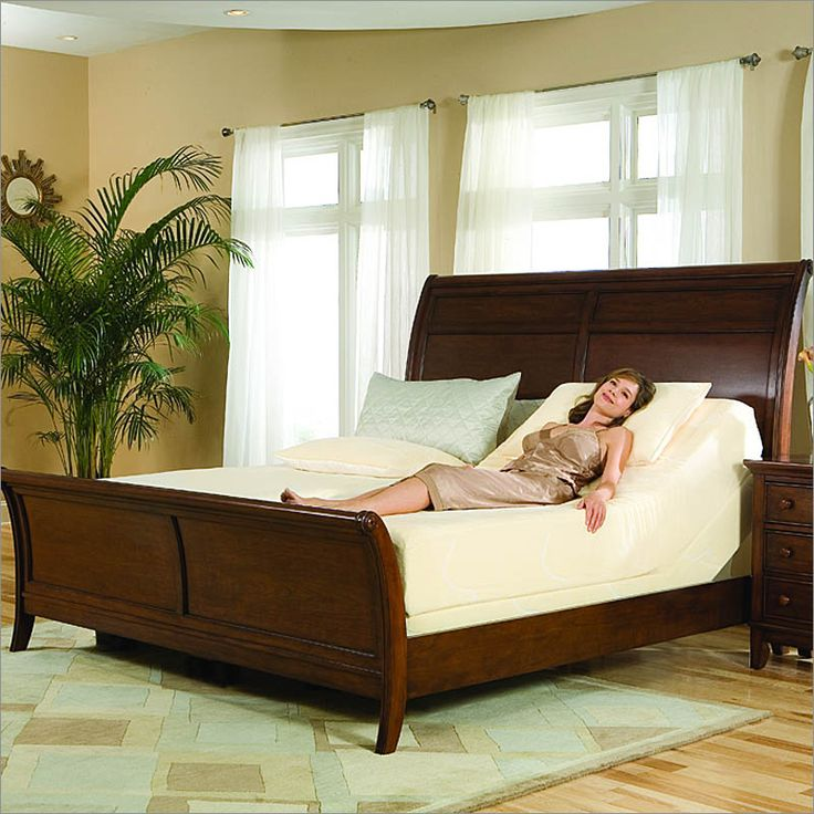 Adjustable Bed Bases Allow You To Breathe Better While You Sleep Making You More Rested Put