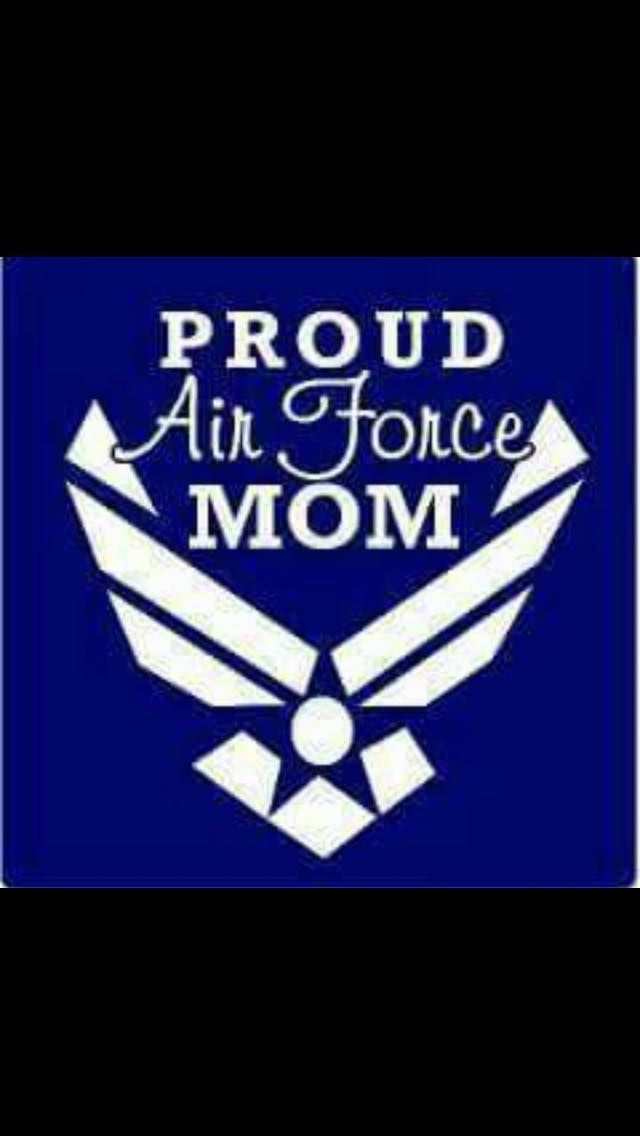 Download So proud of my Airman! | Air Force ~ Aim High | Pinterest ...