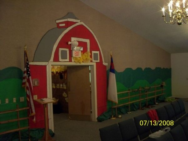 17 Best images about VBS 2016 Barnyard Roundup (Round Up ...