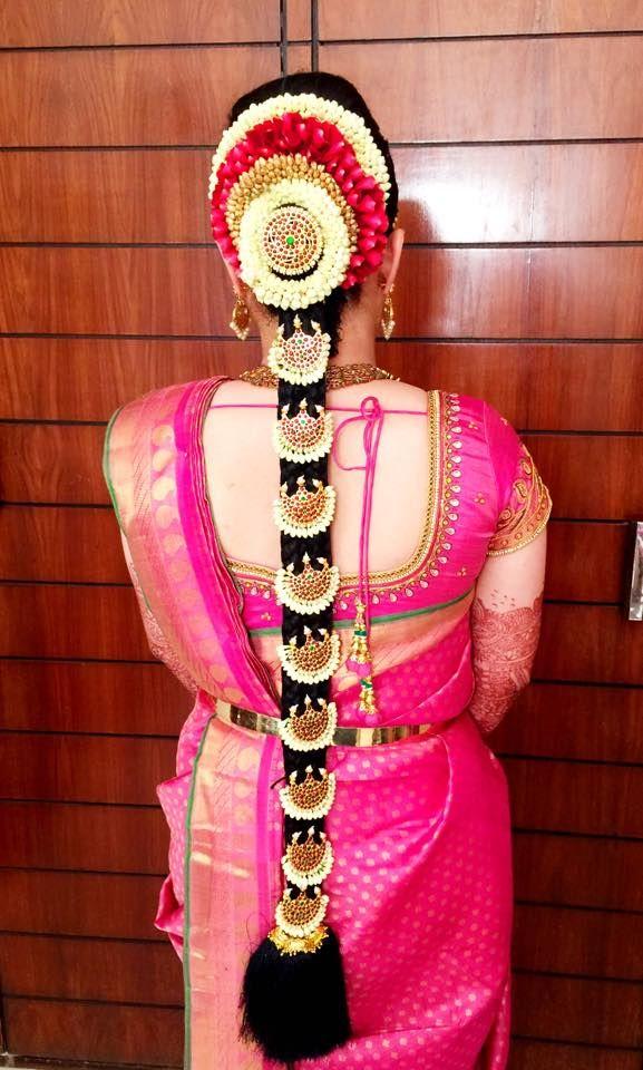 1000 Images About Jadai Alankaram Ideas On Pinterest