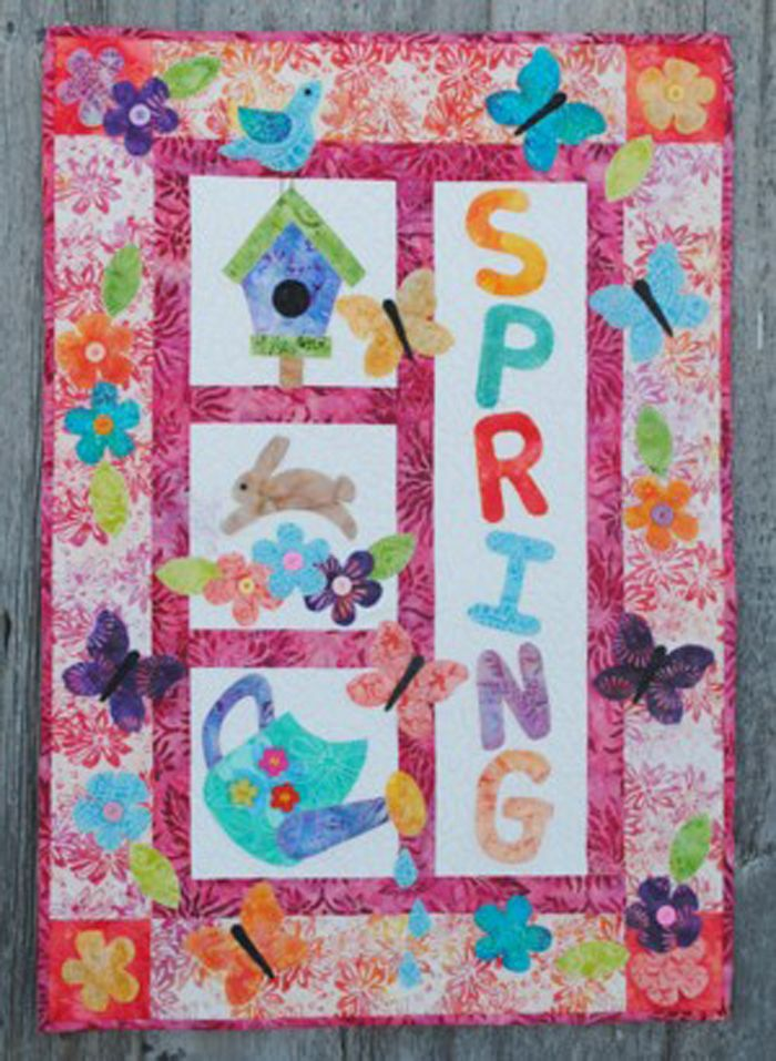 17 best images about seasonal patterns on pinterest on wall hangings id=62845