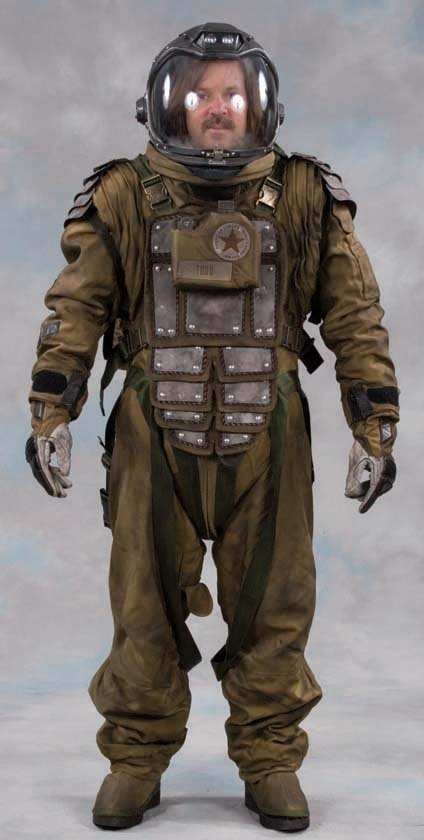 22 best images about spacesuits on Pinterest | Cable ...