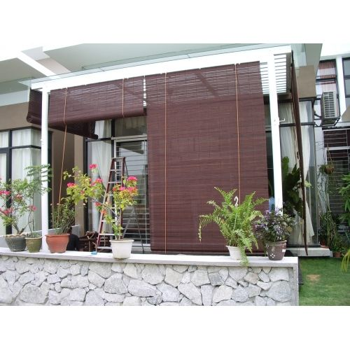 Best 25 Patio Blinds Ideas On