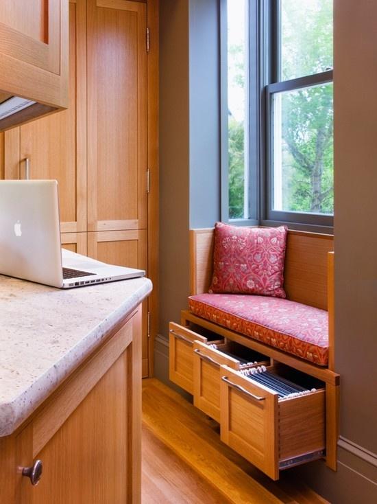1000 Ideas About Kitchen Window Seats On Pinterest