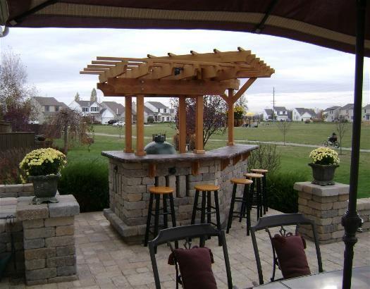 outdoor patio bar design ideas 50 best Deck Bar Ideas images on Pinterest