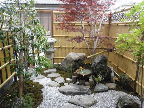 japanese tea garden small spaces small space Japanese garden   Home: Garden n Patio