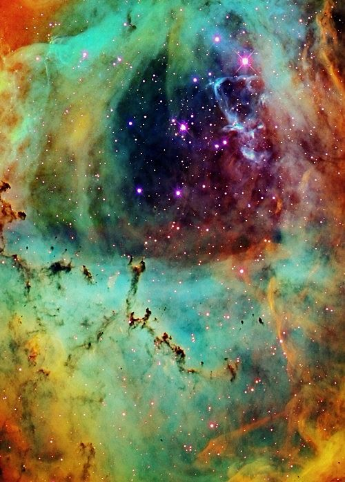 17 Best images about Art Lessons Nebulas on Pinterest