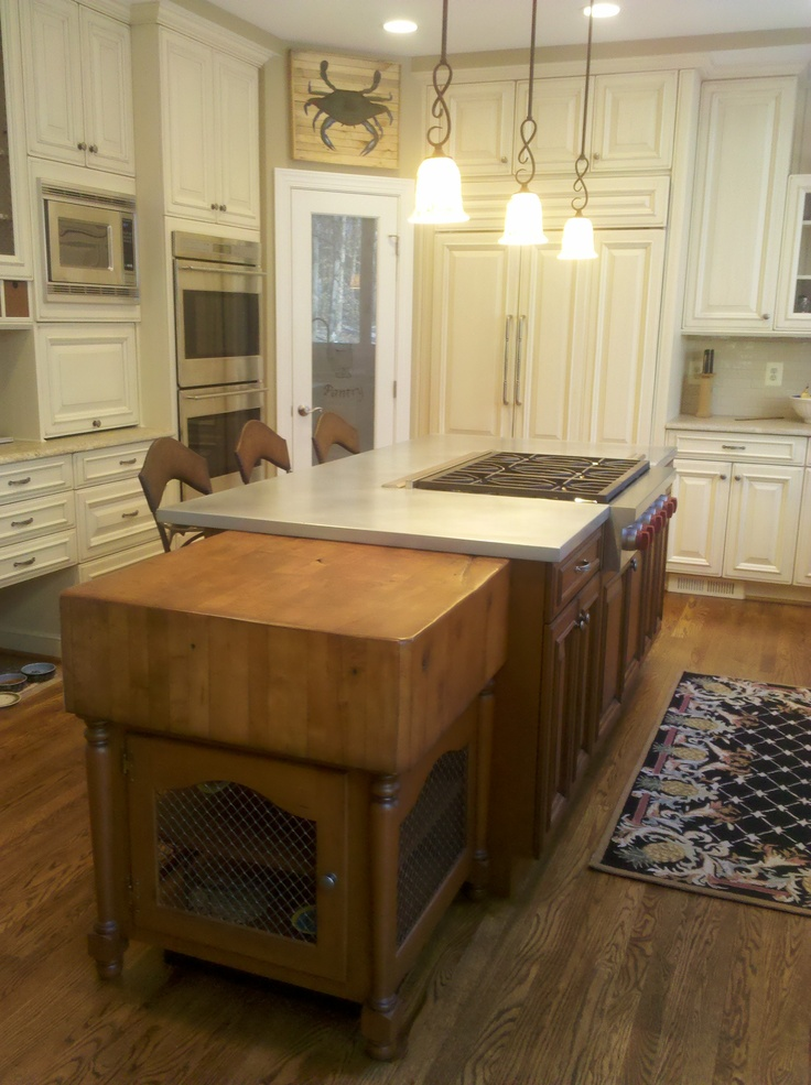 17 best images about zinc countertops on pinterest pewter islands and zinc table on kitchen zinc id=65694