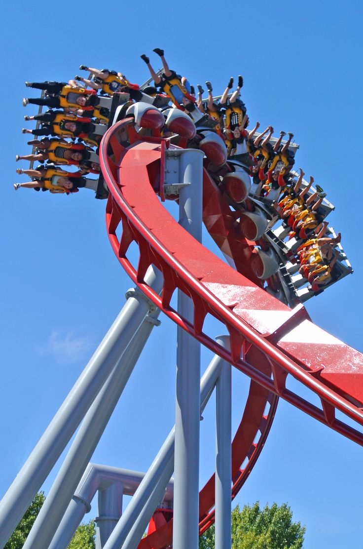 171 Best Images About California S Great America Fun On
