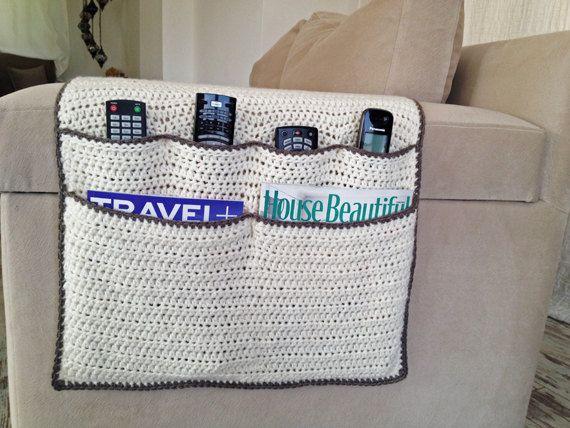 Tv Remote Holder For Sofa 25 Unique Remote Caddy Ideas On