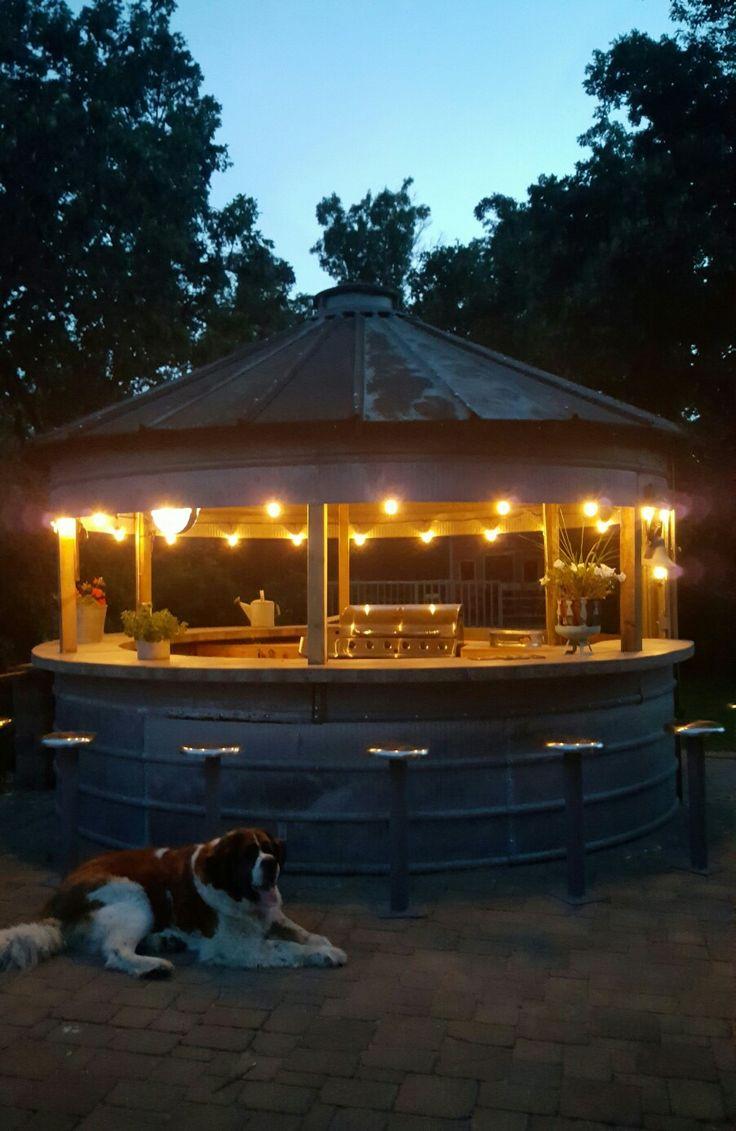 25 Best Ideas About Silo House On Pinterest Grain Silo