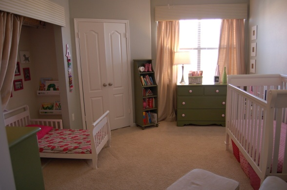43 Best Shared Bedroom Toddler And Baby Images On
