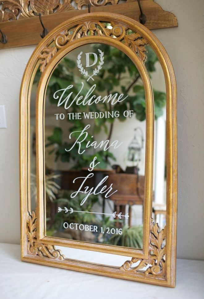 Custom wedding sign please read details