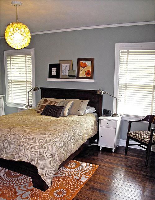 Benjamin Moore Sea Haze Bedroom Pinterest Warm