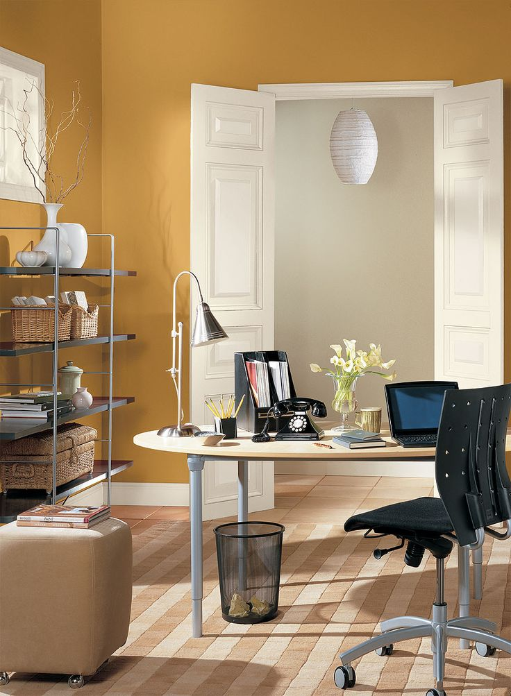 30 best images about home office color samples on on color schemes for an office id=45407
