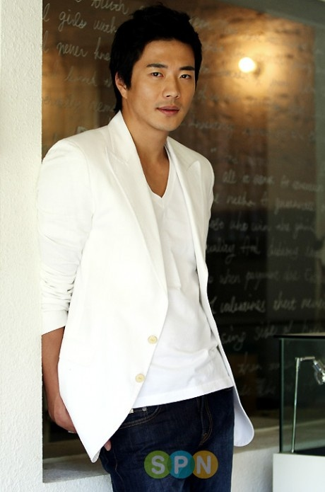 57 best images about Kwon Sang Woo on Pinterest   Hot ...