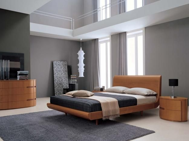 Top 10 Modern Design Trends In Contemporary Beds And Bedroom Decorating Ideas