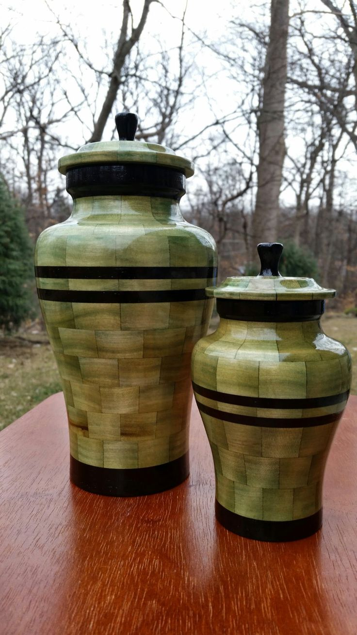 9 Best Images About Custom Cremation Urns On Pinterest