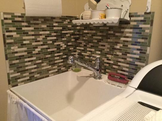 Smart Tiles Muretto Eco 10.20 In. X 9.10 In. Peel And
