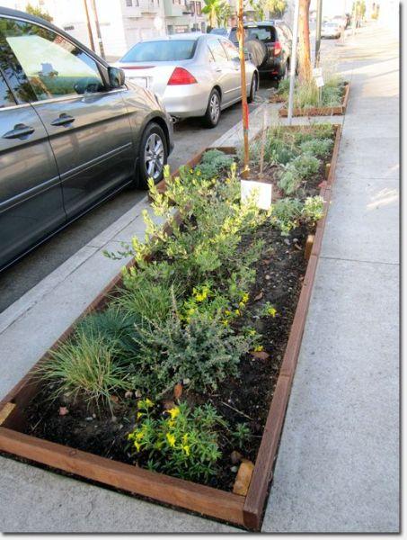 sidewalk garden 14 Best images about Front Sidewalk Garden Ideas on