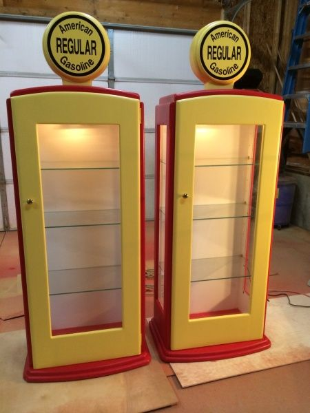 Diy Curio Cabinet Plans WoodWorking Projects Amp Plans