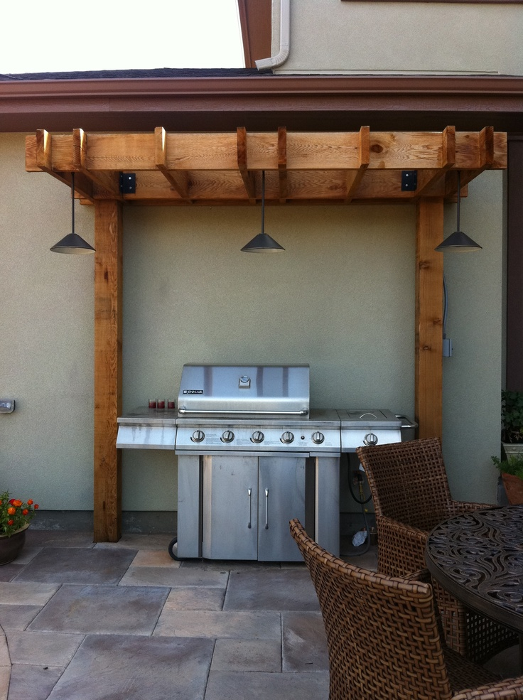 1000+ images about Grill station on Pinterest | Grill ... on Patio Grill Station  id=88345