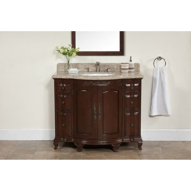1000 Ideas About 42 Inch Vanity On Pinterest Single