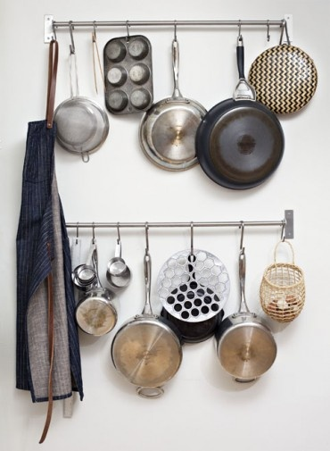 52 Best Images About Rack For Pots And Pans On Pinterest