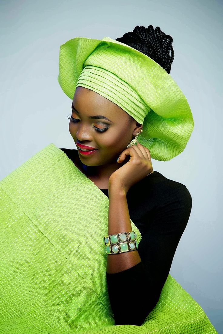 Check Out This Gele Styles More Styles Here Gtgthttpwww