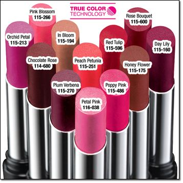 Avon's True Color Ultra Hydrating Indulgence Lip Color