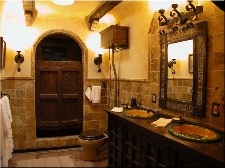 1000 images about mexican style bathrooms on pinterest on home inspirations this year the perfect dream bathrooms diy bathroom ideas id=21205