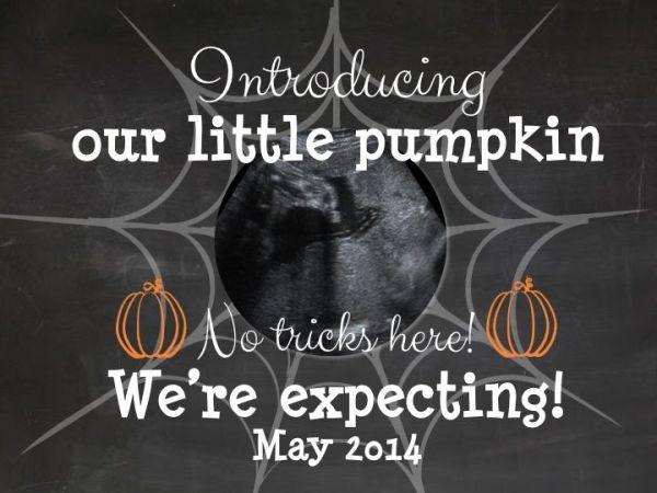 1000+ ideas about Facebook Pregnancy Announcement on ...