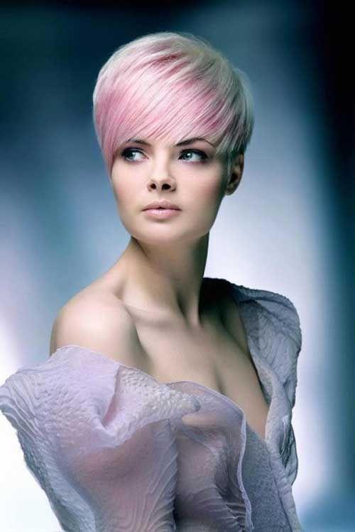 Light  Pink H A I R S T Y L E  Pinterest Styles For