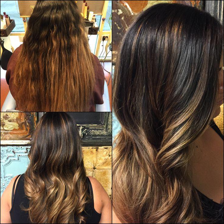 173 Best Ideas About Hair On Pinterest Medium Length