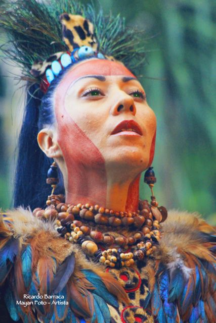 Image result for mayan woman