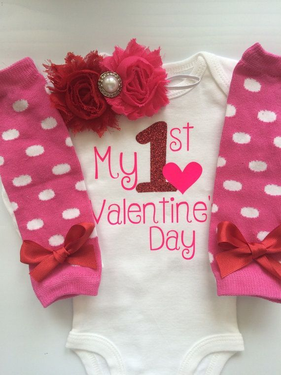 1000 Images About Baby Valentines Day Outfits On