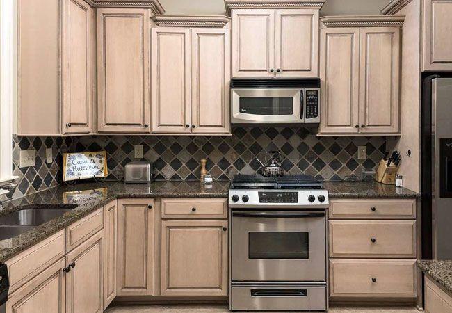 17 Best Ideas About Glazed Kitchen Cabinets On Pinterest
