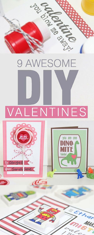 DIY Valentine's Day Ideas | You are, Diy valentine's day ...