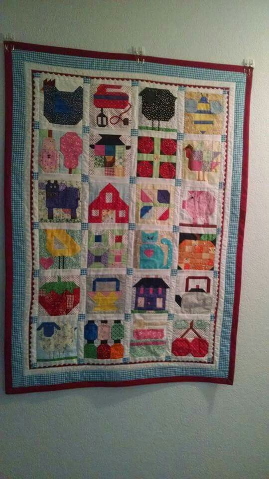 17 Best Images About Quilt Farm Girl Vintage By Lori
