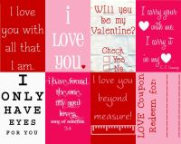 cute valentines day sayings for kids