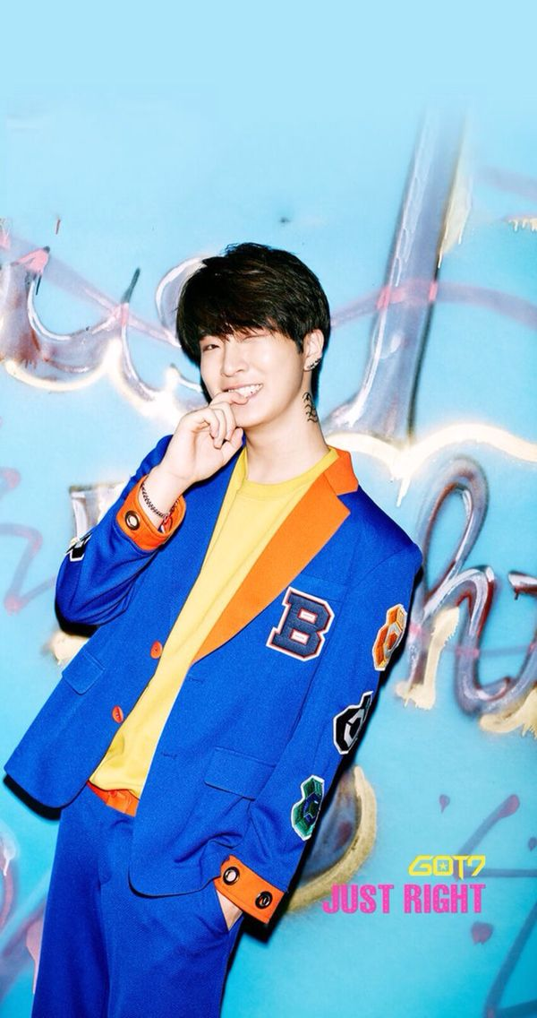 17 Best Images About Choi Youngjae On Pinterest Got7