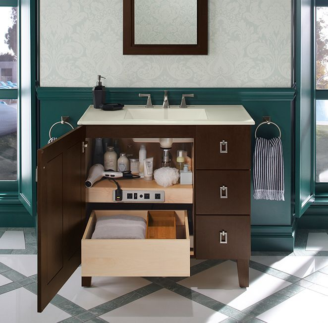 13 Best Images About Bathroom Storage On Pinterest