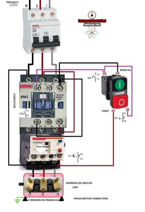 AC Blower Motor Wiring Diagram furthermore 3 Phase Star