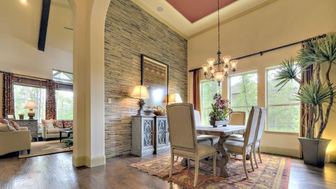 17 images about new house foyer on pinterest stone on stone wall id=21521