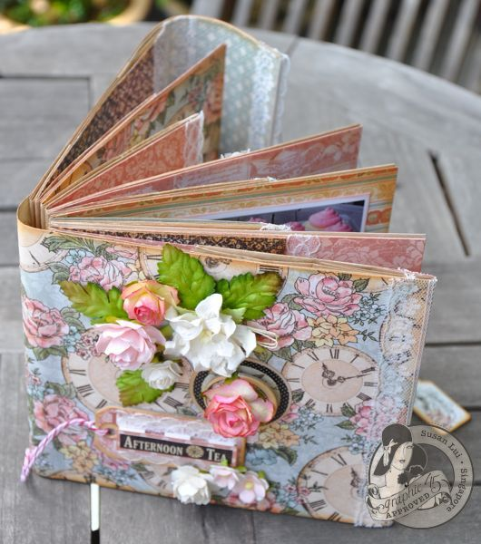 1000+ images about HANDMADE ALBUMS on Pinterest   Mini ...