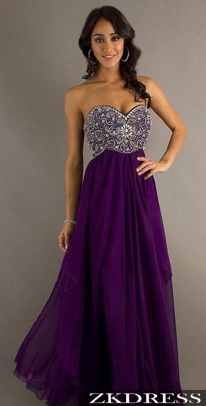 Long Prom Dress Long Prom D
