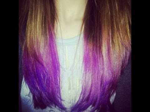 16 best images about cool hair on pinterest dip dyed blue dip dye and blue tips